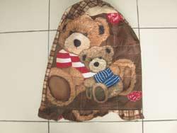beruang coklat baru