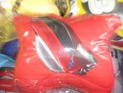cars-merah