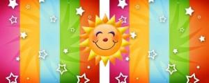 08176476475 | Grosir Sprei Polos & Bed Cover Pelangi Bahan Star