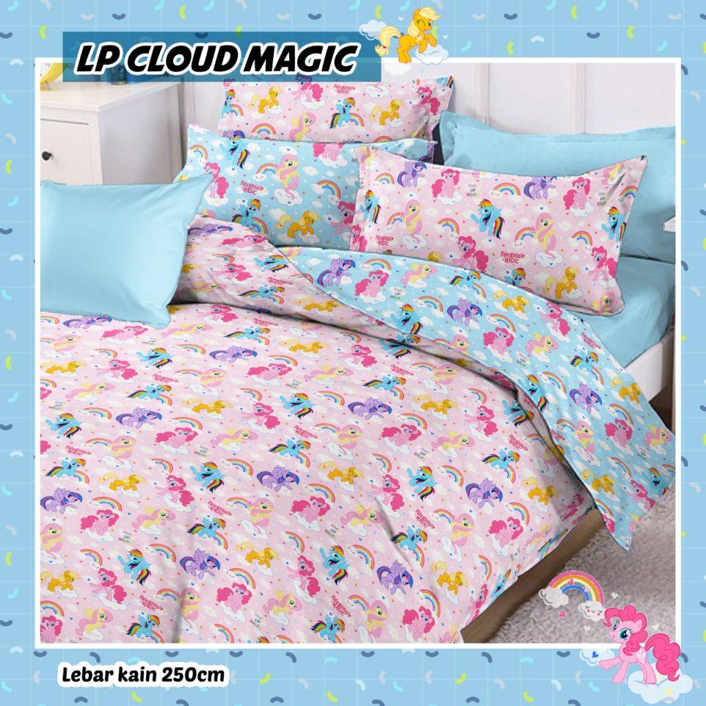 sprei-Bedcover-star-lp-cloud-magic