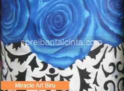 Miracle-art-Biru
