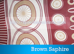 brown-saphire