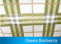 green-burberry