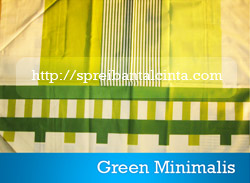 green-minimalis