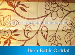 ikea-batik-coklat