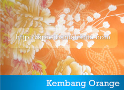 kembang-orange