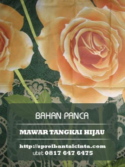 mAWAR-TANGKAI-HIJAU