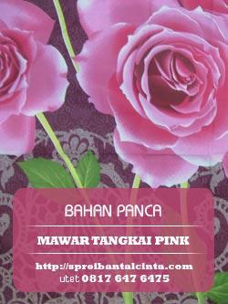 mAWAR-TANGKAI-PINK