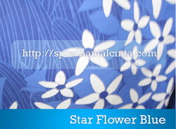 star-flower-blue