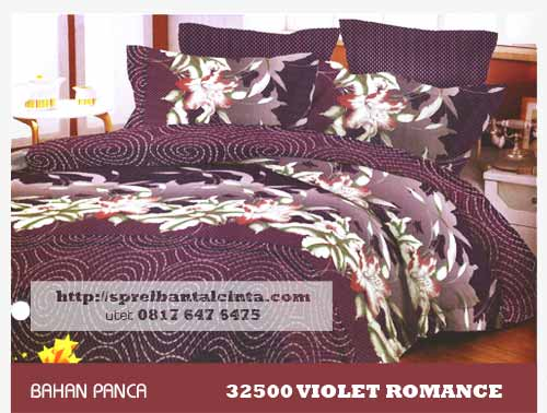 violet-romance