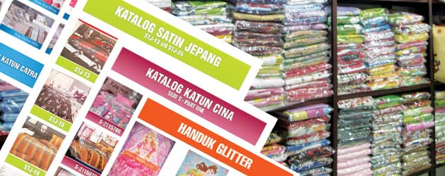Untuk Produk Bantal Selimut, Sarung Bantal, Gordyn, Sarung galon dan kulkas bisa menggunakan motif dibawah ini Motif Satin/katun Jepang Maret 2012(New) Katalog Katun Cina Seri S Part 6 Katalog Katun...
