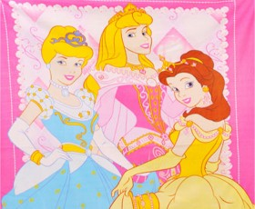 Three Princess