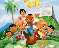 Upin Ipin