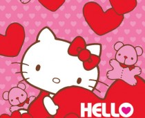 Hello Kity Love