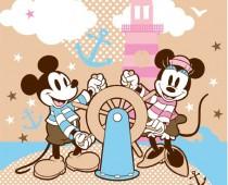 Mickey Holiday