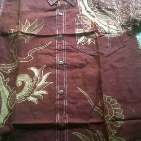 Batik biasa
