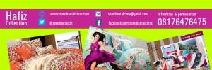 Grosir Sprei Bedcover dan Bantal | Peluang Bisnis 2013