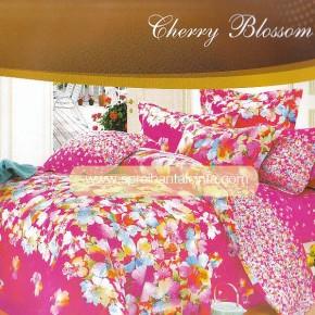 Spei Star Jakarta Cherry Blossom