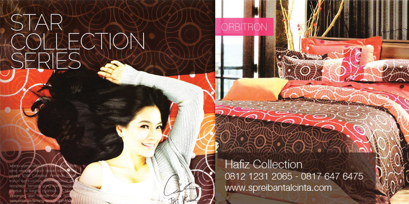 Grosir-Bedcover-Star-Collection-Series-Orbitron - 081212312065