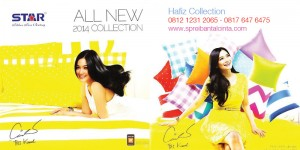 Katalog-Sprei-Star-All-New-2014-Collection - 081212312065