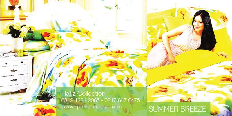 Motif-Sprei-Star-Summer-Breeze---Grosir-Sprei---Jual-Bedcover