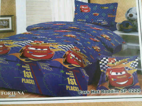 bedcover cars fortuna