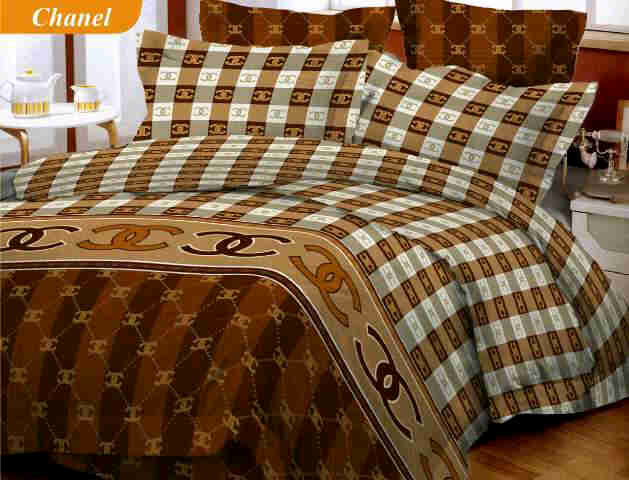 reseller sprei Channel fortuna