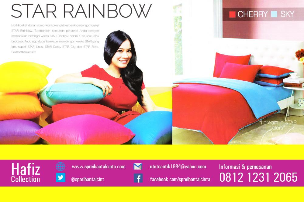 sprei-bedcover-Star-Rainbow-polos-Hafiz-Collection-karpet-selimut-bantal-cinta-jakarta-081212312065