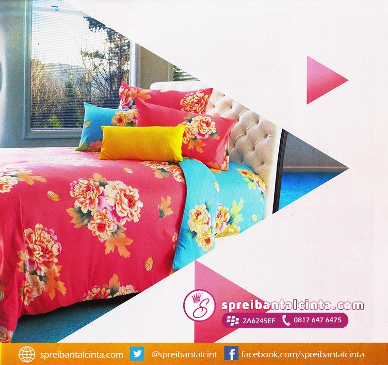 37. sprei-bunga-cantik,-bedcover-bunga-cantik