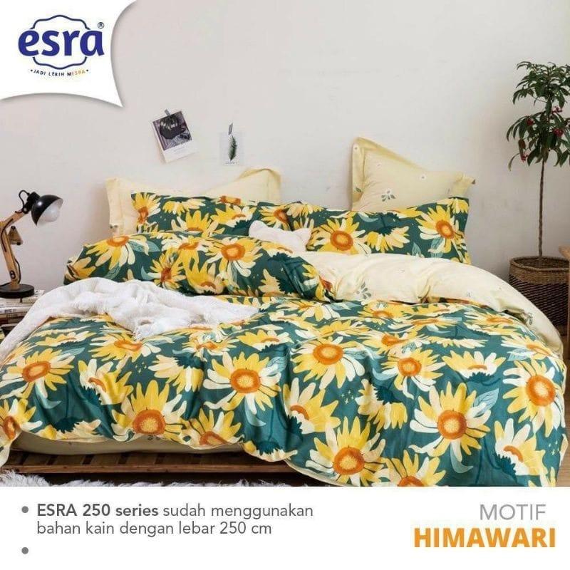 sprei-bedcover-esra-himawari