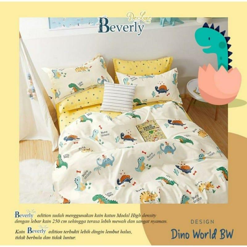 sprei-Bedcover-beverly-dino-world